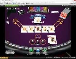 NetBet Casino Hold'em