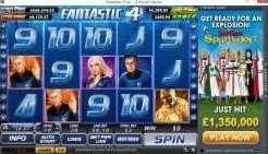 Fantastic 4 20 Line2