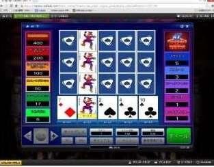 isoftbet 4x Vegas Joker4