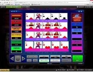 isoftbet 4x Vegas Joker