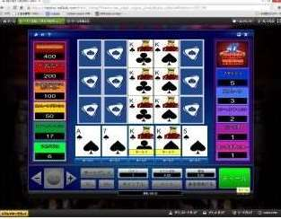 isoftbet 4x Vegas Joker2