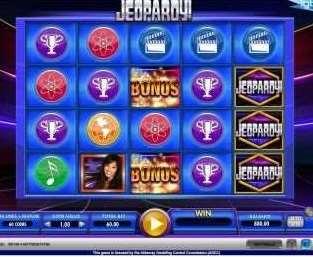 Jeopardyボードボーナス3