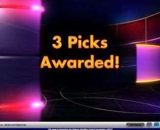 Jeopardyボードボーナス4