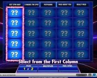 Jeopardyボードボーナス5