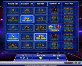 Jeopardyボードボーナス6