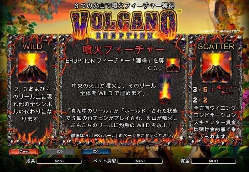 火山フューチャー機能2