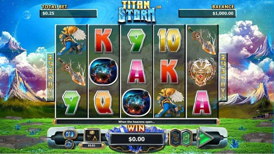 Titan Storm2