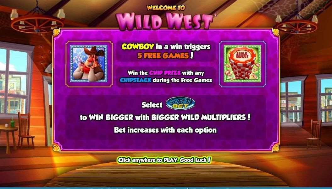 Wild West1