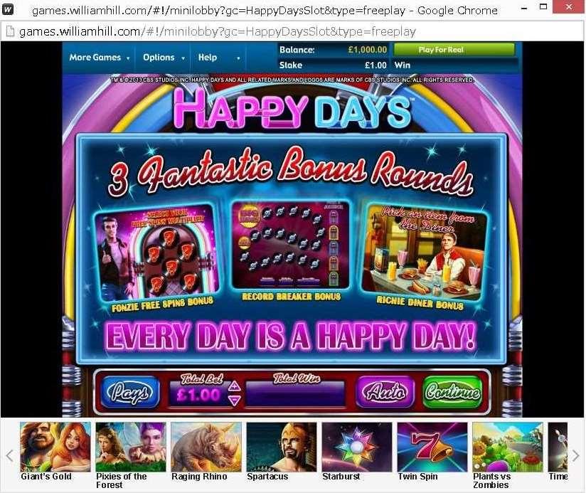 Happy Days1