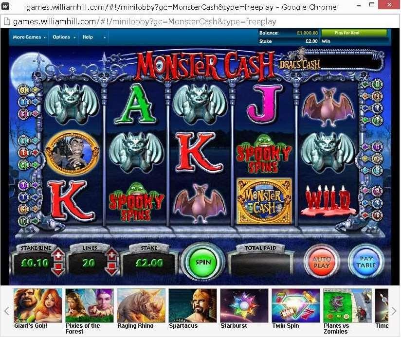 Monster Cash1