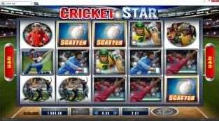 Cricket Star2