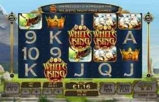White Kingフリーゲーム2