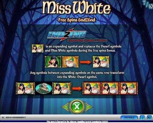 Magic Mirror Free Spins Bonus2