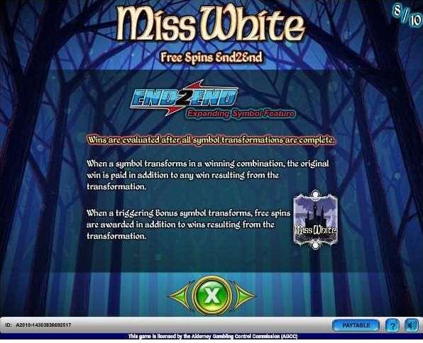Magic Mirror Free Spins Bonus3