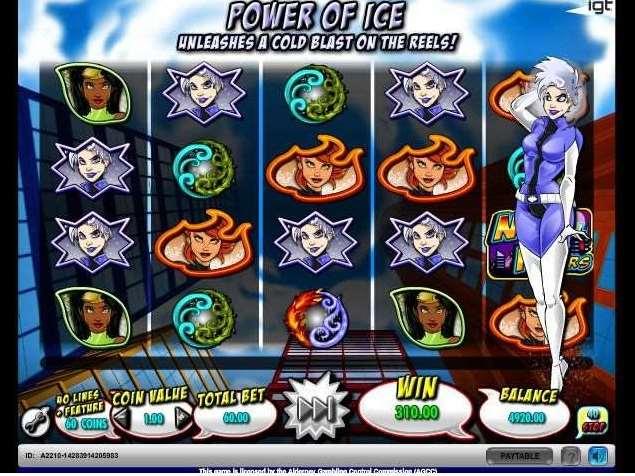 Ice機能1