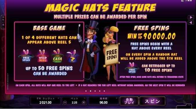 Free Spins0