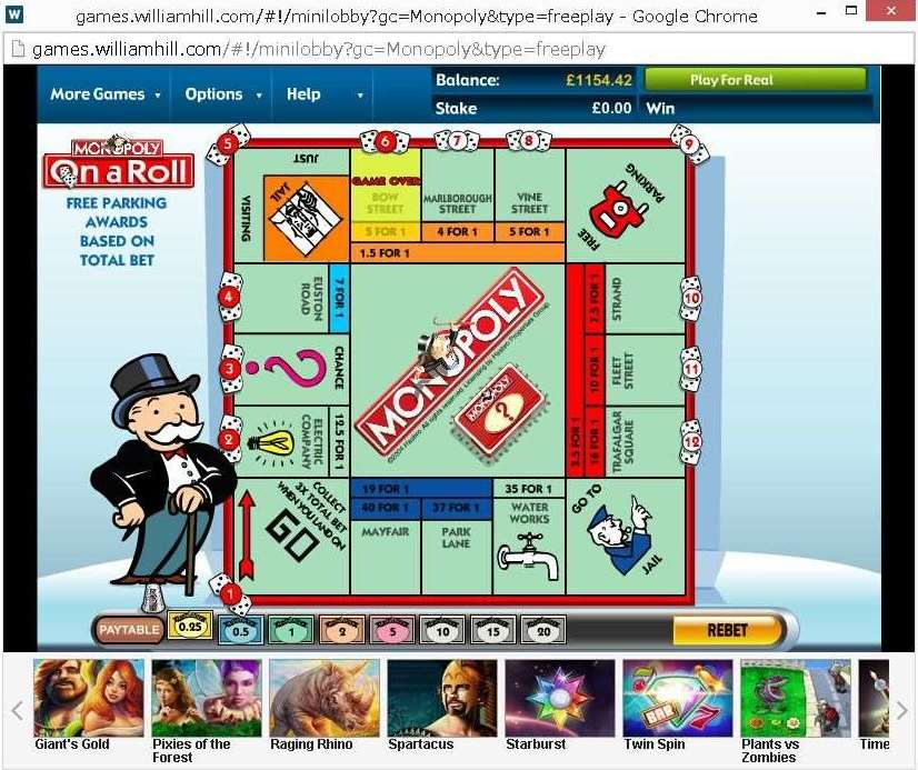 WHG Monopoly On a Roll4