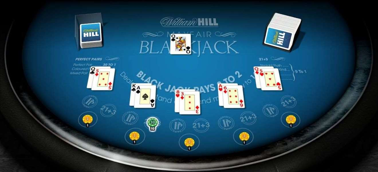 Mayfair Blackjack6