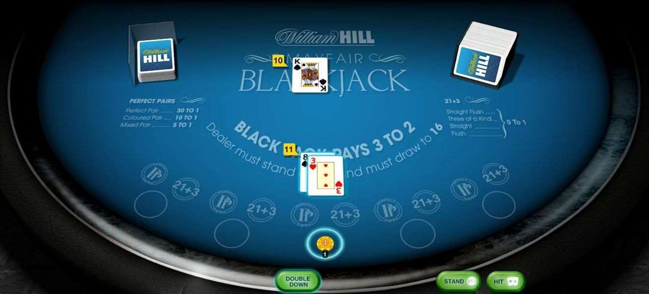 Mayfair Blackjack2
