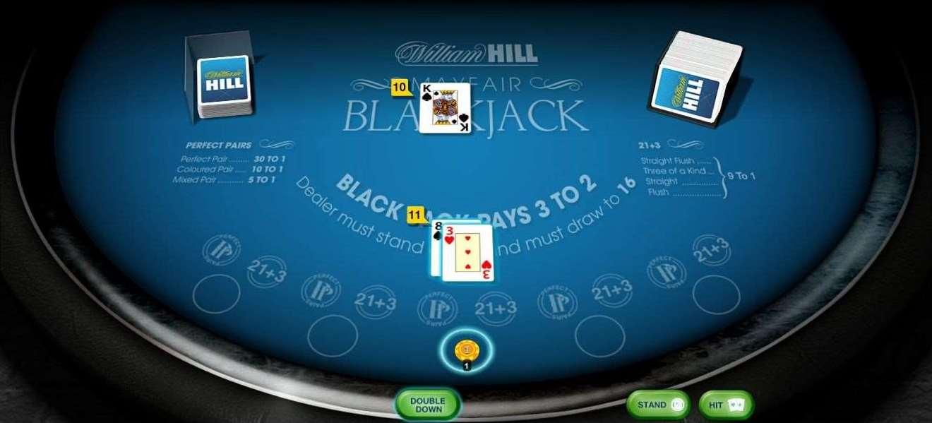 Mayfair Blackjack2