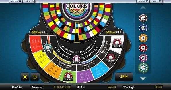 Colors Triple Wheel2