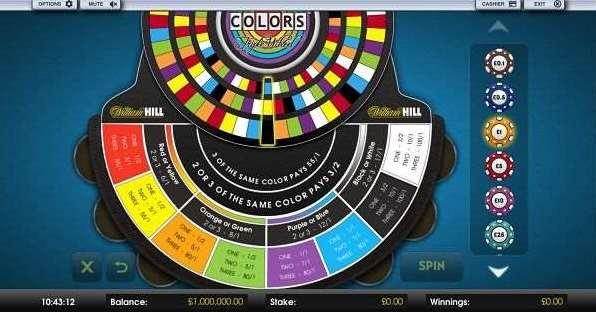 Colors Triple Wheel1