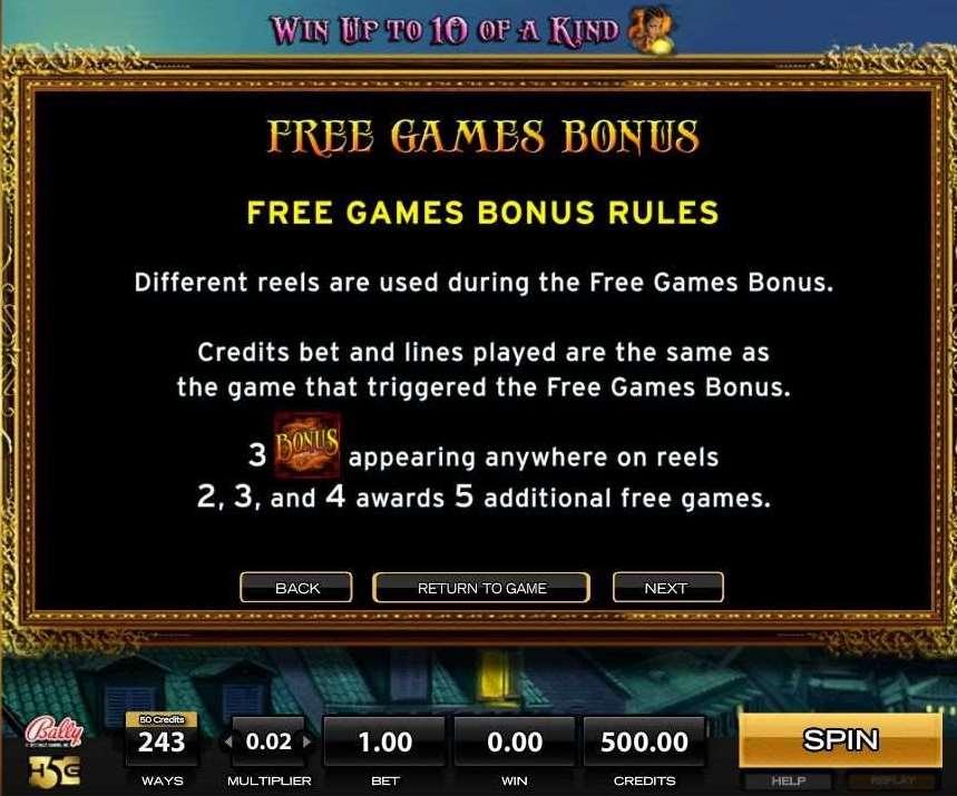 フリーゲーム2