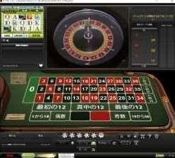 ライブカジノゲーム自動タイプ2