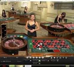 ライブカジノゲームディーラーが行うタイプ2