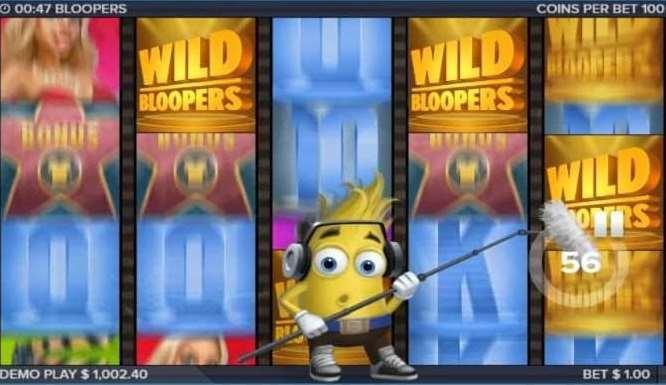 黄色のキャラクター1