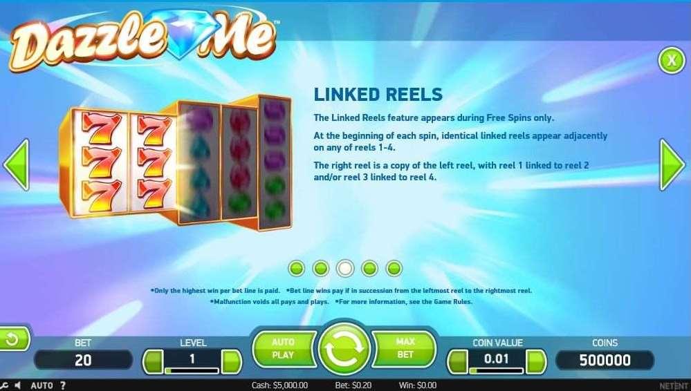 Linked Reels機能
