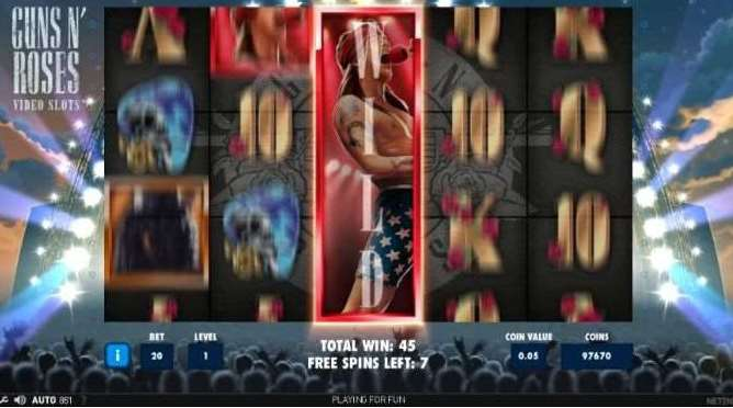 Encore Free Spin7-1