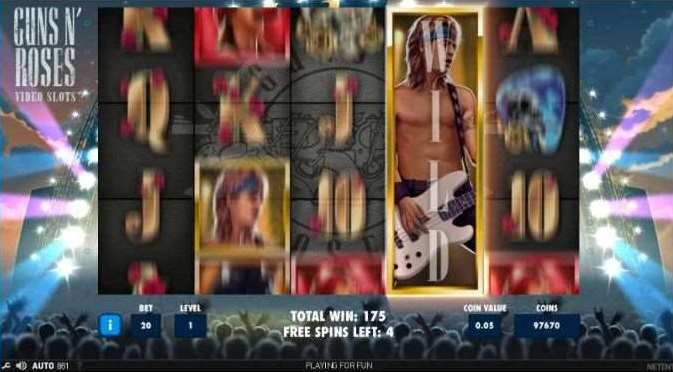 Encore Free Spin4-1