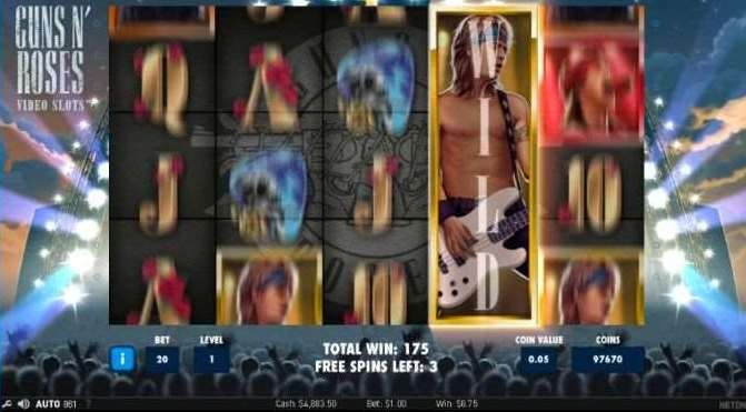 Encore Free Spin3-1