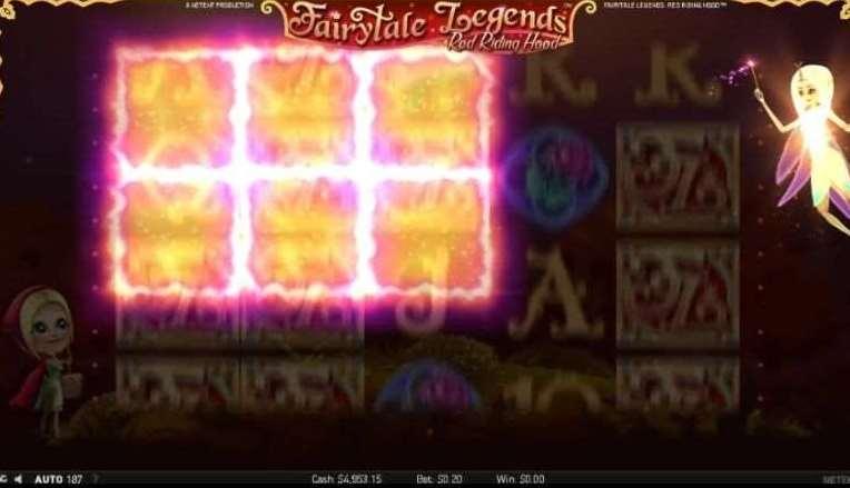 Fairy Magic Spin2