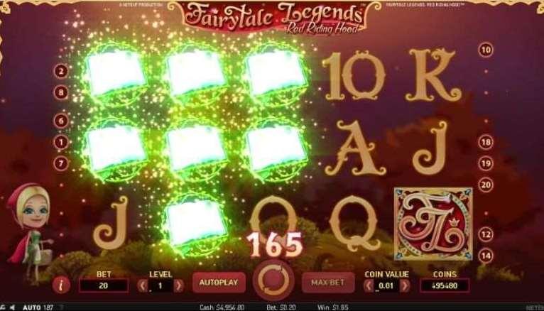 Fairy Magic Spin3