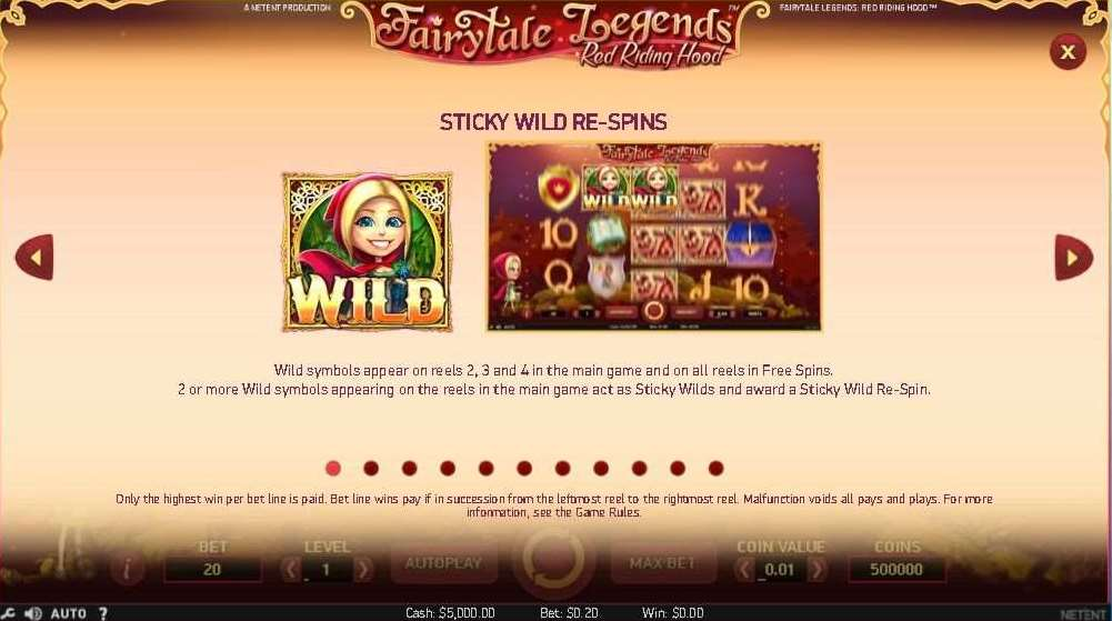 Stick Wild Re Spin1