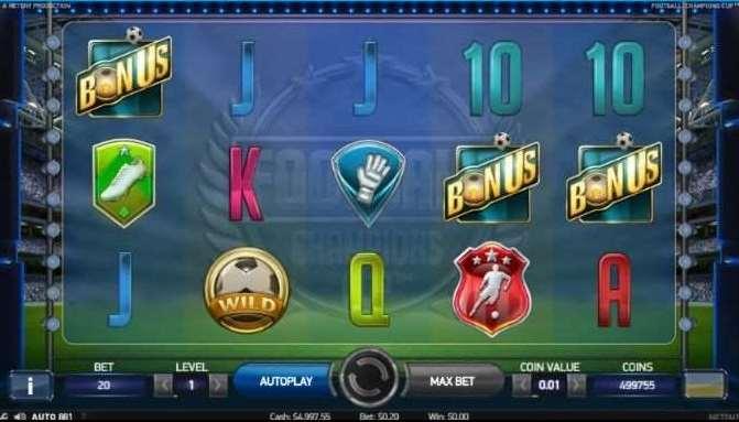 casino online italiani champions football
