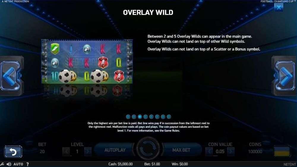 Overlay Wild1