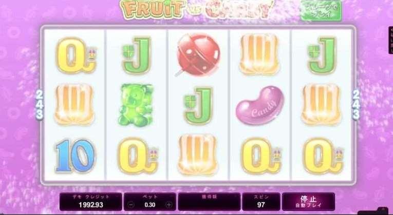 Sugar Rush Bonus2
