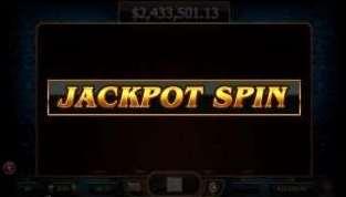 JACKPOT SPIN4