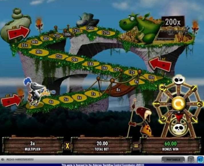 Dragon Path Bonus3