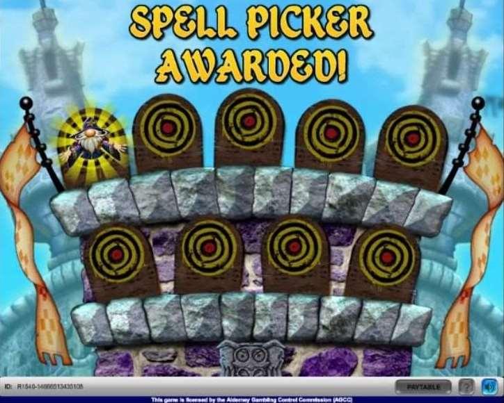 Spell Picker2