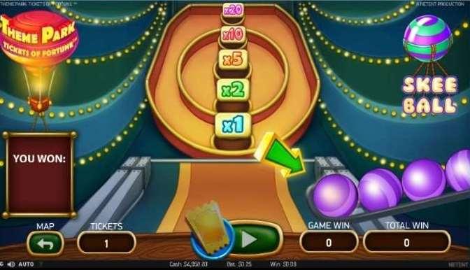 Skee Ball2