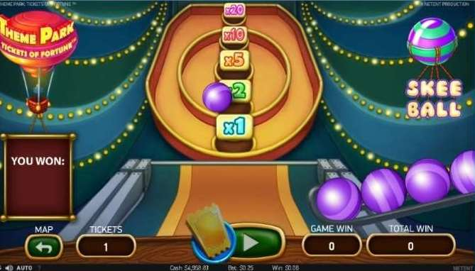 Skee Ball3