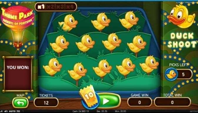 Duck Shoot1