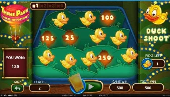 Duck Shoot2