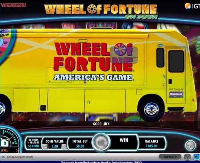 Wheel mobile Wilds3