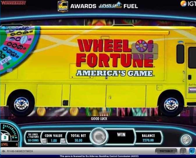 Wheel mobile Wilds9
