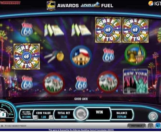 Wheel mobile Wilds10